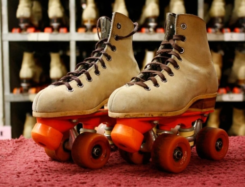Alvin Skate-n-Party