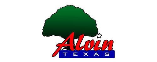 City of Alvin Logo