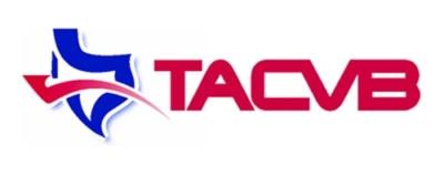 Texas Association of Convention and Visitors Bureau logo