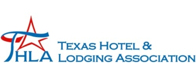Texas Hotel and Lodging Association Logo