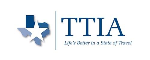 Texas Travel Industry Association Logo