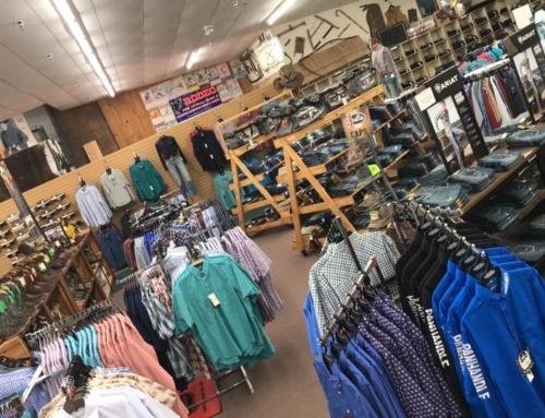 Cattleman Western Store